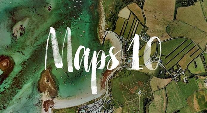 Google Maps: relembre os momentos mais marcantes do serviço de mapas online (Foto: Divulgação/Google)
